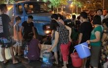 Chủ tịch Hà Nội khẳng định không bù giá nước sông Đuống
