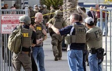 """""""Cơn ác mộng"""" bạo lực do sử dụng súng đạn """"len lỏi"""" vào trường học Mỹ"""