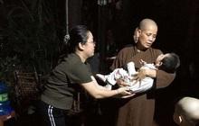 Hải Dương: Bé trai 2 tuổi bị bỏ rơi trong đêm trước cửa nhà dân