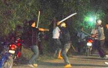2 nhóm thiếu niên hỗn chiến, 1 người 16 tuổi bỏ mạng