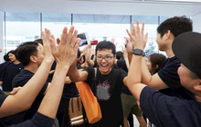 """10 """"mánh lới"""" bán hàng bậc thầy của Apple: Đọc xong mới biết vì sao họ lại thành công đến vậy"""