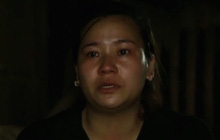 Cô giáo cắm bản rớt nước mắt khi trở về nhà con gái nhỏ không nhận ra mẹ