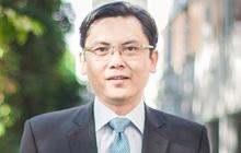 Phó giáo sư 45 tuổi làm Phó giám đốc Đại học Quốc gia TP.HCM