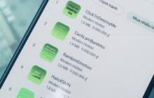"""Ứng dụng rác """"hét giá"""" tận 9 triệu đồng tràn ngập Play Store Việt Nam, chủ nhân thu lời hàng trăm triệu?"""