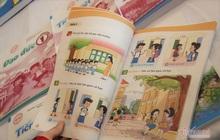 Bộ Giáo dục công bố các bộ sách giáo khoa lớp 1 mới vào ngày 22/11