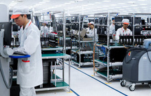Vingroup khởi công nhà máy smartphone tại Hà Nội, sản xuất Vsmart và sẵn sàng nhận gia công cho cả hãng khác