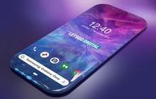 Samsung đang nghiên cứu phiên bản smartphone siêu dị, không giống bất kỳ chiếc Galaxy nào trước đây