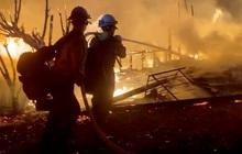 Biến đổi khí hậu gây thiệt hại hàng ngàn tỉ USD