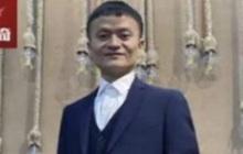 Mướn người mẫu mặt giống Jack Ma chụp ảnh quảng cáo, shop quần áo trên Taobao bị đóng cửa ngay lập tức