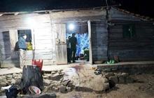 Đắk Lắk: Đang nằm ngủ, cha bị con trai tâm thần chém tử vong