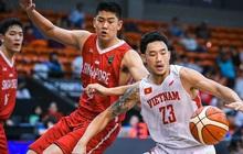 Đội tuyển bóng rổ Việt Nam sẽ có hai trận giao hữu cuối cùng trước khi chốt danh sách chính thức tại SEA Games 30