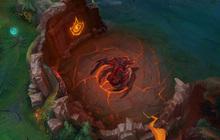 LMHT: Game thủ phàn nàn rằng bản đồ Rồng Lửa gây đau mắt và nhức đầu khi chơi game