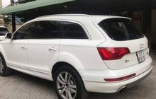 Ly kỳ 2 xe sang hiệu Audi có biển số và giấy tờ trùng nhau