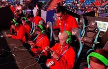 Sóng Wi-Fi siêu 'lởm' khiến tuyển Mobile Legends Việt Nam suýt thua Malaysia tại Sea Games 30