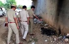 Cảnh sát bắn chết 4 nghi phạm đã cưỡng hiếp và đốt thi thể nạn nhân