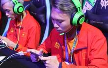 Đội tuyển Liên Quân Mobile Việt Nam dễ dàng đánh bại chủ nhà Philippines trong ngày đầu ra quân tại SEA Games 30