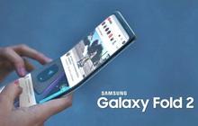 Galaxy Fold 2 sẽ được trang bị camera 108MP, hỗ trợ zoom quang học 5x?