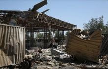 Nổ lớn và đấu súng ở Afghanistan làm 24 người thương vong