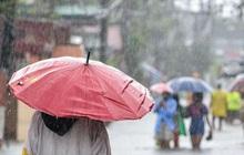 Miền bắc Philippines mưa bão tồi tệ nhất, 66.000 người sơ tán