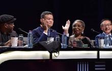 Jack Ma treo giải 1 triệu USD để tìm 'phiên bản trẻ' của chính mình