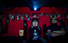 Vietsub: Tại sao phim rạp có nhiều định dạng thế? Công nghệ IMAX và Dolby là gì?