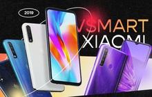 Vsmart: Điểm khác biệt cốt lõi giúp smartphone Việt lật ngược thế cờ trước smartphone Trung Quốc sau nhiều năm thất thế