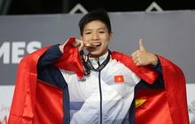 """Thực hư chuyện """"thần đồng bơi lội Việt Nam"""" bị đình chỉ học trước SEA Games 30"""
