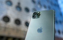 Apple thâu tóm startup có thể thực hiện cuộc đại cách mạng camera trên iPhone