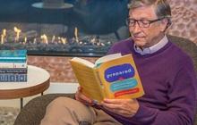 Đến hẹn lại lên, Bill Gates tiết lộ 5 cuốn sách mình tâm đắc nhất 2019: Lựa chọn tuyệt vời để khởi đầu năm mới tốt đẹp hơn!