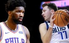 NBA 2019-2020 ngày 13-12: Philadelphia 76ers tiếp tục bay cao, Dallas Mavericks áp sát 2 đại diện tới từ Los Angeles