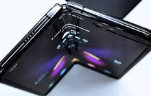 Lớp kính siêu mỏng bảo vệ cho Samsung Galaxy Fold 2 sẽ được sản xuất tại Việt Nam