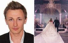 Đám cưới xa hoa trị giá 330.000 USD của hacker 'nguy hiểm' nhất thế giới: Chú rể bị truy lùng với giải thưởng 5 triệu USD, giấu mặt trong mọi khung hình!