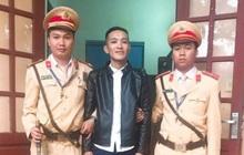 """9X ở Quảng Bình chém người, đốt xe """"đối thủ"""""""