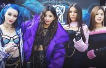 Phía sau sự thành công của MV Pop/Stars 300 triệu view là 4 mỹ nhân rạng ngời tuyệt đỉnh