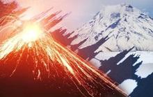 Chuyện gì sẽ xảy ra khi siêu núi lửa lớn nhất châu Mỹ bùng nổ ngay lúc này? Câu trả lời gói gọn trong 4 từ: thảm họa toàn cầu