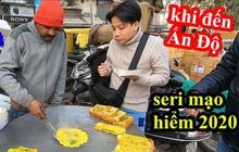 Khoa Pug bất ngờ trở lại sau tuyên bố nghỉ Tết: chất lượng clip tốt hơn hẳn, gây chú ý nhất là hành động mang đồ ăn cho người vô gia cư ở Ấn Độ