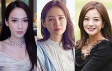 """5 mĩ nhân hack tuổi xinh đẹp bậc nhất màn ảnh châu Á: """"Chị đẹp"""" Son Ye Jin vẫn chưa phải cao thủ"""