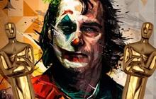 """Nhà DC chớ vội """"gáy"""" khi Joker hốt tận 11 đề cử, vẫn có khả năng """"trắng tay"""" tại Oscar 2020"""