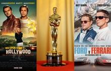 Có một dòng phim thống trị Oscar, ekip nào muốn ẵm tượng vàng về chưng Tết thì cứ làm kiểu gì cũng thắng?