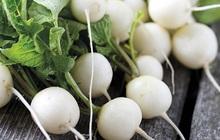 5 loại thực phẩm bạn tuyệt đối không nên ăn cùng với củ cải trắng nếu không muốn mất chất, thậm chí gây ngộ độc