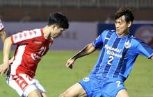 Công Phượng chơi 45 phút trước Á quân K.League, lần đầu làm chuyện này trong màu áo TP. HCM