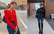 Diện lại đồ cũ vẫn cứ chất lừ với 11 gợi ý từ street style của hội sành mặc châu Á