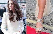 """Nổi tiếng dung dị nhưng hóa ra Công nương Kate Middleton cũng từng phá luật """"chất chơi"""" nào kém Meghan Markle"""