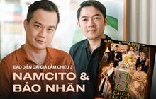 """Bảo Nhân - Namcito: """"Gái Già Lắm Chiêu 3 chẳng dại gì mà đạo nhái Crazy Rich Asians, phim lấy cảm hứng từ nhân vật có thật ở Huế ai cũng biết"""""""