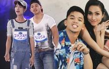 """Nhìn lại hình ảnh thời """"Vietnam Idol"""" khiến Hoài Sa say Trọng Hiếu trước khi đi show hẹn hò"""