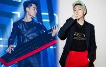 """Chúng ta sắp được thấy hình ảnh chung giữa K-ICM và Zico - """"quái vật nhạc số"""" đang làm mưa làm gió tại Hàn Quốc!?"""