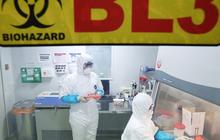 Bộ Y tế hướng dẫn phòng lây nhiễm virus corona mới