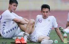 HLV Hà Nội FC nói gì sau trận thua đậm khó tin trước đại diện của Thái Lan?