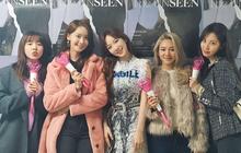 Khoảnh khắc ấm lòng ngày đông: Các thành viên SNSD tề tựu tại concert của Taeyeon, cổ vũ leader như fangirl đích thực