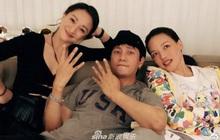 Không phải Triệu Vy, Trần Khôn có hội bạn thân 3 người siêu gắn bó, lúc nào cũng thích tụ tập tám chuyện